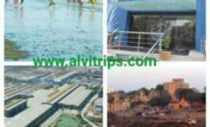 सूरत पर्यटन – सूरत के टॉप 10 पर्यटन, धार्मिक, ऐतिहासिक स्थल