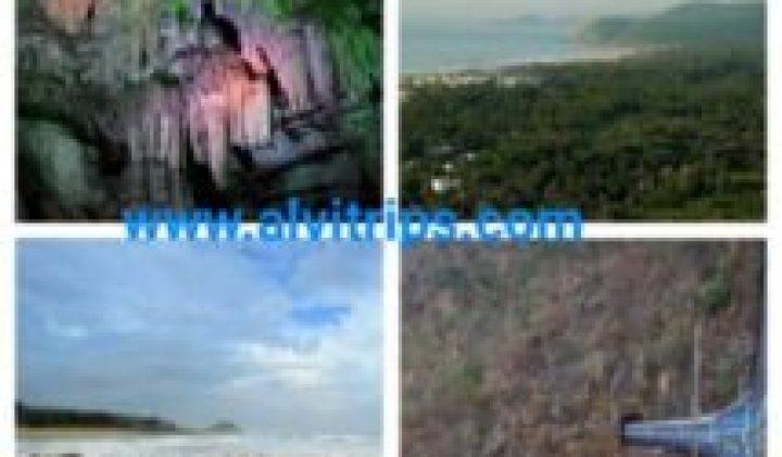 विशाखापट्टनम पर्यटन – विशाखापट्टनम के टॉप 10 दर्शनीय स्थल