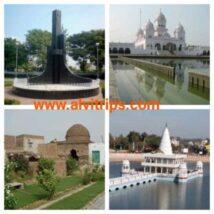 जींद पर्यटन स्थल – जींद के टॉप 10 आकर्षक स्थल