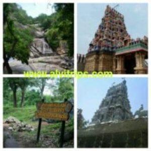 कोयंबटूर पर्यटन स्थलो के सुंदर दृश्य