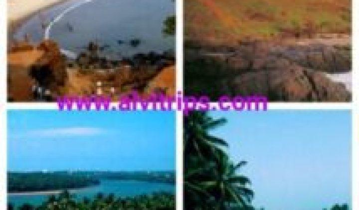 कासरगोड पर्यटन – कासरगोड के टॉप 10 दर्शनीय स्थल