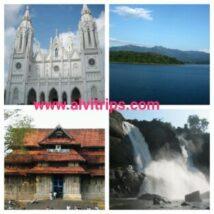 त्रिशूर पर्यटन स्थल – Thrissur top tourist place in hindi