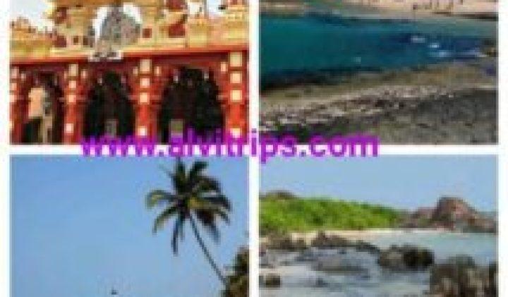 उडुपी पर्यटन स्थल – udupi top tourist place in hindi