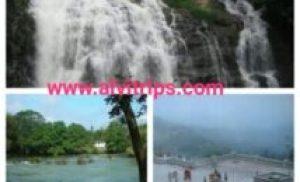 कुर्ग पर्यटन, कोडागु पर्यटन, मेडीकेरी पर्यटन – coorg tourism