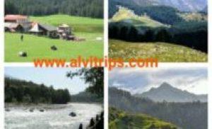 ट्रैकिंग और एडवेंचर हिमाचल प्रदेश स्थलों के बारेंं मे शायद आप नही जानते होगें