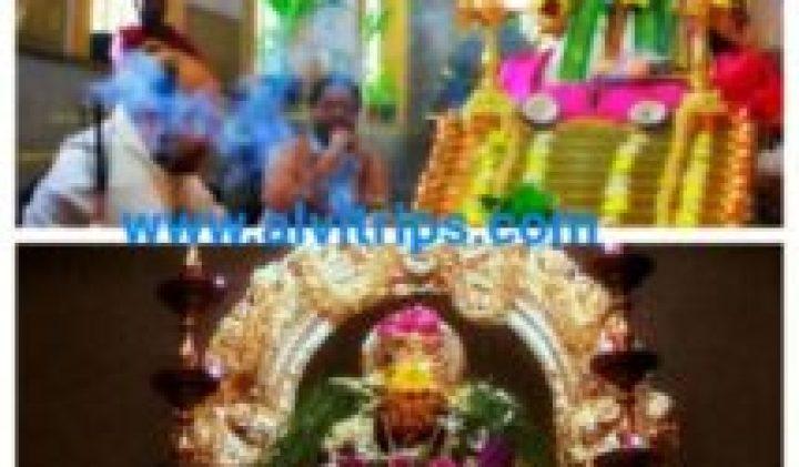 मंडला पूजा उत्सव केरल फेस्टिवल की जानकारी हिन्दी में