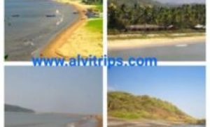 कारवार बीच पर्यटन – कर्नाटक के कारवार समुद्र की यात्रा