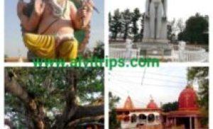 मुजफ्फरनगर पर्यटन स्थल – मुजफ्फरनगर के टॉप 6 दर्शनीय स्थल