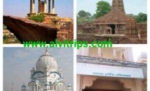 भीलवाड़ा पर्यटन स्थल – भीलवाड़ा राजस्थान के टॉप20 दर्शनीय स्थल