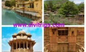बूंदी इंडिया दर्शनीय स्थल – बूंदी राजस्थान के ऐतिहासिक, पर्यटन स्थल