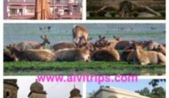 लखीमपुर खीरी का इतिहास – लखीमपुर खीरी जिला आकर्षक स्थल