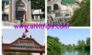 बहराइच का इतिहास – बहराइच जिले के आकर्षक, पर्यटन, धार्मिक स्थल