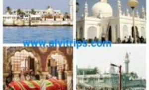 हाजी अली दरगाह – Haji Ali Dargah history in hindi