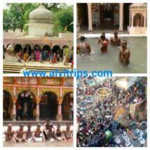 सीताबाड़ी का इतिहास – सीताबाड़ी का मंदिर राजस्थान
