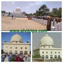 मुकाम मंदिर राजस्थान – मुक्ति धाम मुकाम का इतिहास