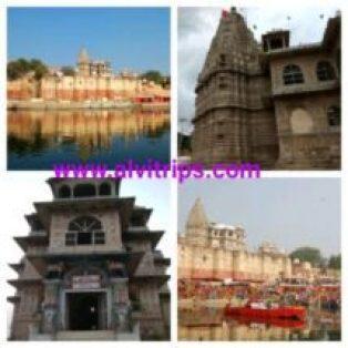 केशवरायपाटन मंदिर के सुंदर दृश्य