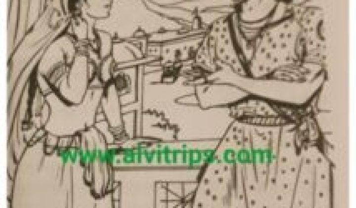 अच्छन कुमारी पृथ्वीराज चौहान की पत्नी की वीरगाथा