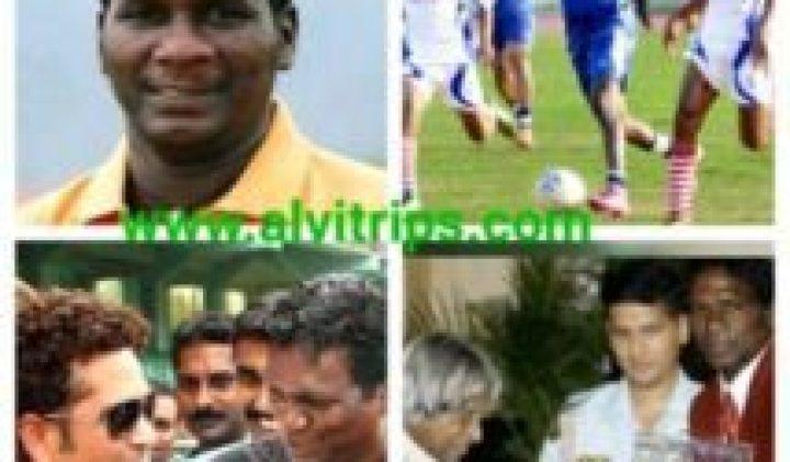 आई एम विजयन बायोग्राफी इन हिन्दी, आई एम विजयन भारतीय फुटबॉलर