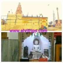 चन्द्रवाड़ दिगंबर जैन मंदिर