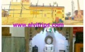 चन्द्रवाड़ अतिशय क्षेत्र प्राचीन दिगंबर जैन मंदिर – चन्दवार का प्रसिद्ध युद्ध, इतिहास