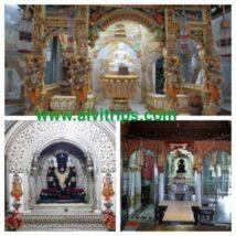 आगरा जैन मंदिर – आगरा के टॉप 3 जैन मंदिर की जानकारी इन हिन्दी