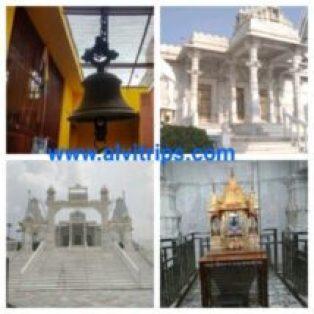 कंपिल का जैन मंदिर