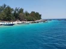 Pulau, Laut, Gili Trawangan, Gili, Ocean, Pantai