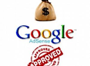 panduan Cara daftar Google AdSense full approve