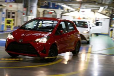 المنافسة تجبر مصنعين كبار على إنتاج سيارات اقتصادية