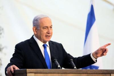 نتنياهو يلغي مشاريع لبناء 20 الف وحدة استيطانية في الضفة