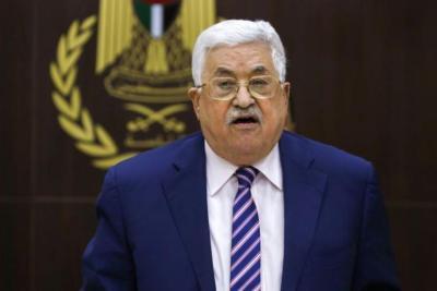 الرئيس يستقبل مجلس إدارة المؤسسة الفلسطينية لضمان الودائع المصرفية
