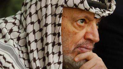 حركة فتح تستغرب رفض حماس إقامة مهرجان الذكرى التاسعة لاستشهاد ياسر عرفات
