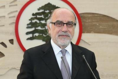 فيديو.. بيروت: مصرع الوزير السابق محمد شطح بانفجار مفخخة