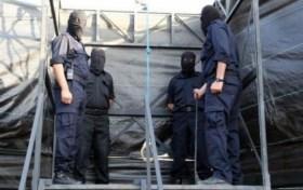 الحكم بالإعدام على 6 متخابرين مع الاحتلال الاسرائيلي و7 بالأشغال الشاقة