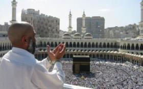 1.39 مليون حاج يصلون السعودية لأداء الفريضة