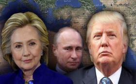 ما هي السيناريوهات المتوقعة للشرق الأوسط عقب فوز كلينتون أو ترامب؟