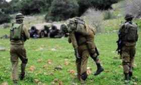 جيش الاحتلال في الجليل
