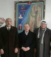 العليا للعشائر تنعي القائد الوطني جميل شحادة عضو اللجنة التنفيذية لمنظمة التحرير