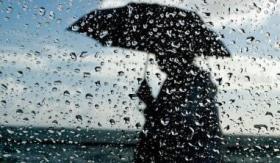 طقس اليوم: انخفاض علي درجات الحرارة مع هطول أمطار
