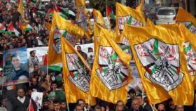 فتح تقرر تنظيم احتجاجات ضد سياسة الحكومة تجاه قطاع غزة