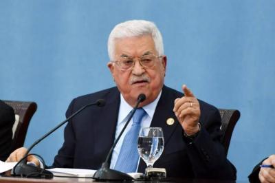 التايمز: بن سلمان استدعى الرئيس عباس لقبول خطة أمريكا لـلتسوية أو الاستقالة