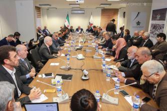 اجتماع موسع للمعارضة السورية في 22 نوفمبر