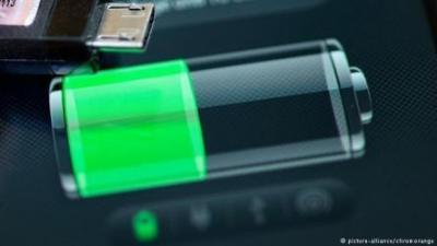 ستشحن هاتفك بأشعة الليزر عن بعد