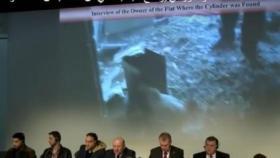 الدجاج يبرئ بشار الأسد من تهمة استعمال الكيمياوي!