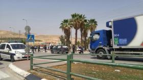 مستوطنون يطلقون النار على شاب شرق القدس بزعم الطعن