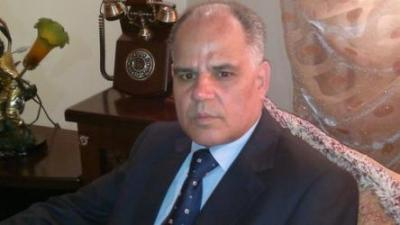 د. إبراهيم أبراش