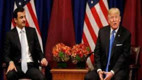"""ميدل إيست فورم: الدوحة تسعى للتفاوض مع حماس لقبول """"صفقة القرن""""و العمل ضمن إطار السلطة"""