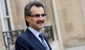 """الوليد بن طلال يبيع فنادق """"موفنبيك"""" لـ """"أكورهوتيلز"""" الفرنسية"""