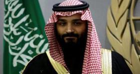 """قناة """"الجزيرة"""" تشعل جدلا واسعا بسبب محمد بن سلمان"""
