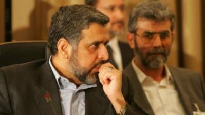 أمين العام لجهاد الاسلامي رمضان شلح